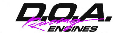 DOA racing engines 22r 22re  metal back timing guides